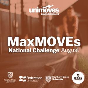 Unisport MaxMOVES challange
